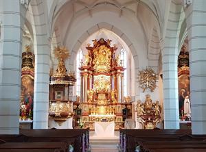 Pfarrkirche Mank