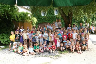 News von Mank - Volkshochschule Mank - Stadtgemeinde Mank